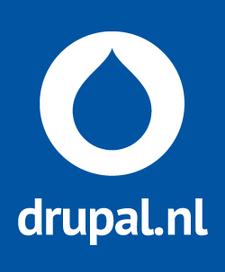 Stichting Drupal Nederland logo
