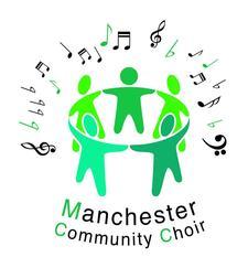 Manchester Community Choir logo