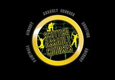Scottish Assault Courses (Dundee) logo
