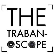 The Trabanoscope logo