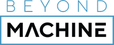 Beyond Machine logo