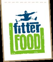 Fitter Food logo