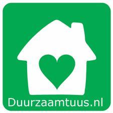 DuurzaamTuus logo