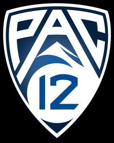 Pac-12 Alumni Association of Chicago logo