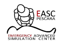 Centro di Formazione Emergenza Urgenza - EASC Pescara logo