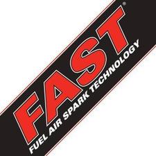 FAST® (Fuel Air Spark Technology) logo