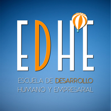 Escuela de Desarrollo Humano y Empresarial logo