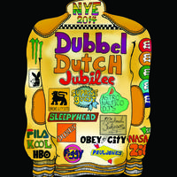 Astro Nautico x Broke City NYE w/ Dubbel Dutch,...