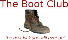 The Boot Club (Sessions 1 and 2)