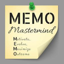 MEMO Mastermind logo