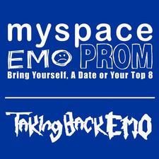 Taking Back Emo logo
