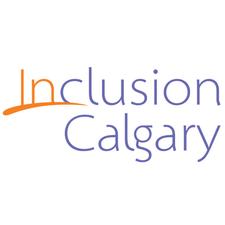 Inclusion Calgary  logo