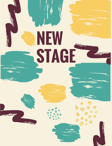 New Stage Melbourne logo
