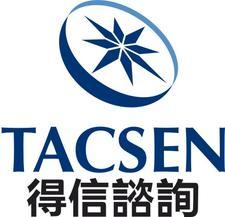 TACSEN logo