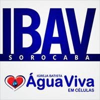 IBAV Sorocaba logo