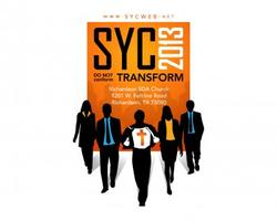 Southern Youth Conference 2013 - TRANSFORMED