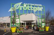 Garten-Center röttger GmbH logo