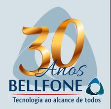 Bellfone Distribuidora logo