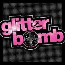 Glitterbomb Kingston logo