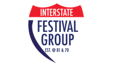 Interstate Festival Group logo