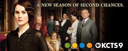 Downton Abbey S4 Preview Screening