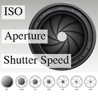 ISO, Aperture, Shutter Speed with Michael Nadler - SA