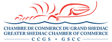 Greater Shediac Chamber of commerce logo