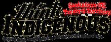 Think Indigenous Education Conference logo