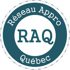 Réseau Appro Québec logo