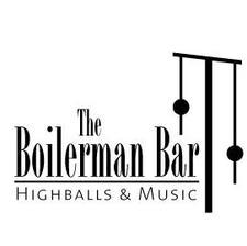 THE BOILERMAN BAR logo