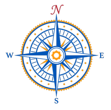 The Windrose Project logo