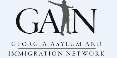 Go Formal for Freedom - GAIN Awards Gala...