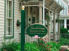 Soulutions for Daily Living in Newtown, PA logo