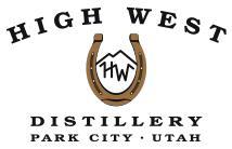 High West Distillery & Saloon logo