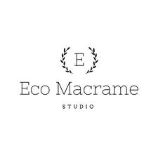 Eco Macrame logo