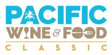 Pacific Wine & Food Classic logo