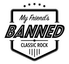 My Friend's Banned logo
