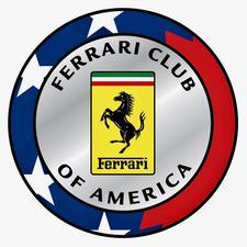 FERRARI CLUB OF AMERICA - MIAMI DADE logo