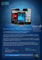 The Ahmedabad Mobile Showcase - 2012