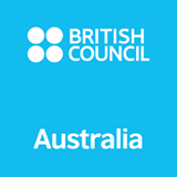 British Council Australia logo