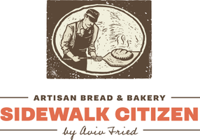 Sidewalk Citizen Kitchen Party: Sourdough Bread -...