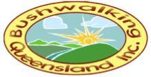 Bushwalking Qld Inc. logo