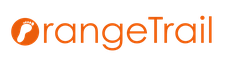 OrangeTrail logo