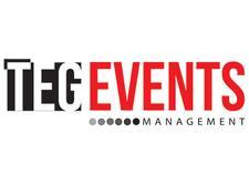 TEG EVENTS MANAGEMENT logo