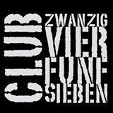 Club 20457 logo