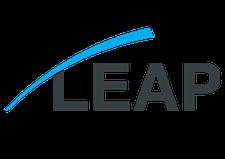London Economic Action Partnership (LEAP) logo