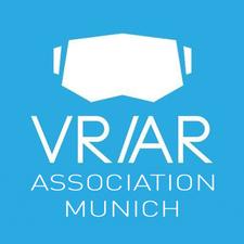 The VR/AR Association Munich logo