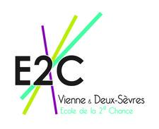Ecole de la 2e Chance Vienne & Deux-Sèvres logo