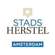 Stadsherstel Amsterdam logo