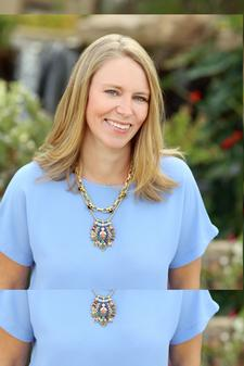 Hailey Verity,  Independent Star Stylist with Stella&Dot logo